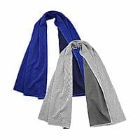 "40""x12"" Cooling Towel for Sports and Hot Environments - $  3.19-$  3.99 AC Amazon - FS"