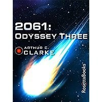 Arthur C. Clarke: Various Titles [Kindle Edition] $  1.99 each ~ Amazon