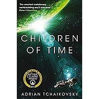 Adrian Tchaikovksy: Children of Time [Kindle Edition] $0.99 ~ Amazon