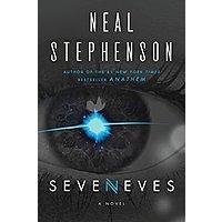 Seveneves: A Novel (Kindle eBook) $3