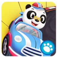 Dr. Panda Racers [Android/iOS App] Free ~ Google Play/iTunes