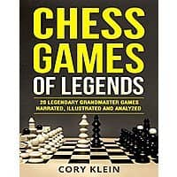 The Ultimate Guide for Beginners/Openings/Middlegame/Endgame/Games of Legends [Kindle Editions] Free ~ Amazon