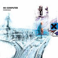 Radiohead: OK Computer [Double Vinyl] $14.85  F/S w/Prime ~ Amazon