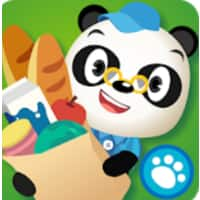 Dr. Panda Supermarket (Android or iOS) Free