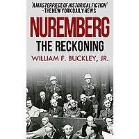 Nuremberg: The Reckoning [Kindle Edition] Free ~ Amazon Image
