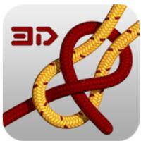 Knots 3D (Android/iOS) App Free ~ Google Play/iTunes Image