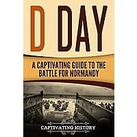 Captivating History:50+ Titles D-Day/Alexander Hamilton/Mr. Rogers & More [Kindle Edition] Free ~ Amazon Image
