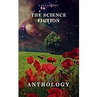 The Science Fiction Anthology [Kindle Edition] Free ~ Amazon