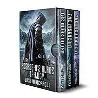 An Assassin's Blade: The Complete Trilogy [Kindle Edition] Free ~ Amazon Image