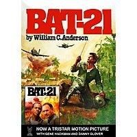 BAT-21 [Kindle Edition] Free ~ Amazon Image