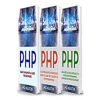 PHP: The Complete Guide for Beginners,Intermediate and Advanced [Kindle Edition] Free ~ Amazon