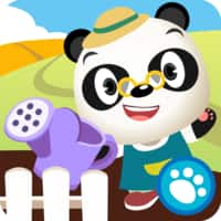 Dr. Panda: Veggie Garden (Android /iOSApp) Free ~ Google Play/iTunes Image