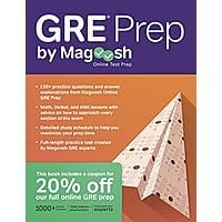GRE/ACT Prep [Kindle Edition] Free ~ Amazon Image