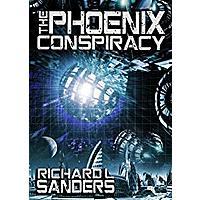 The Phoenix Conspiracy (7 Book Sci-Fi Series) Kindle Edition Free ~ Amazon Image