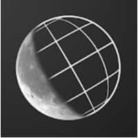 Lunescope Moon Viewer (Android App) Free ~ Google Play Image