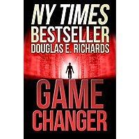 Douglas E. Richards: Game Changer [Kindle Edition] Free ~ Amazon Image