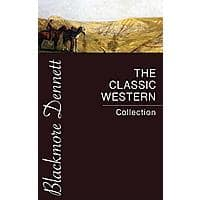 The Classic Western Collection [Kindle Edition] Free ~ Amazon Image