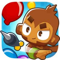 Bloons TD 6: $0.99 ~ Google Play/Steam/iTunes