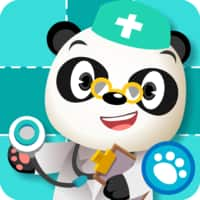 Dr. Panda Hospital (iOS App) Free ~ iTunes
