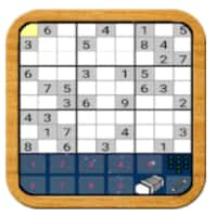 Sudoko Classic Puzzle (Android App) Free ~ Google Play Image