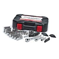 Husky Mechanics Tool Set (92-Piece) $27.97 ~ Home Depot