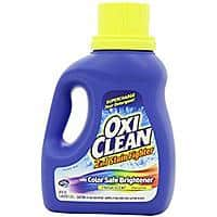 45-Oz. OxiClean 2-in-1 Stain Fighter $4.49 5% or Low As $3.91 15% AC +Free Shipping