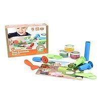 Green Toys Tool Essentials Dough Set Activity $11.90 Walmart / Amazon