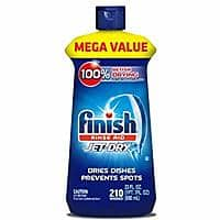 23oz Finish Jet-Dry Rinse Aid $7.07 or $6.13 w/ S&S + Free S&H