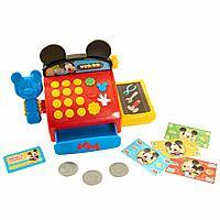 Mickey Mouse Clubhouse Cash Register $8.90 + Free Store Pickup