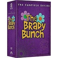 Walmart DVD/Blu-Ray Movie/TV Series Collections - The Brady Bunch $29.99   The Andy Griffith Show $39.99 & MORE