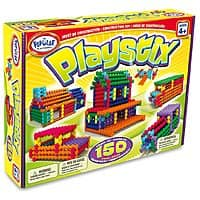 150-Piece Popular Playthings Playstix Building Set $12.85 + Free Store Pickup