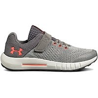 Under Armour Shoes Extra 40% Off - Girls Pursuit Pre-School Running Shoe $22 & More + Free Shipping