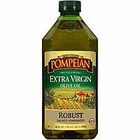 68oz. Pompeian Robust Extra Virgin Olive Oil $10.07 5% w/s&s