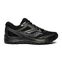 Saucony Cohesion 12 Trail Running Shoe $25.00 + Free Shipping