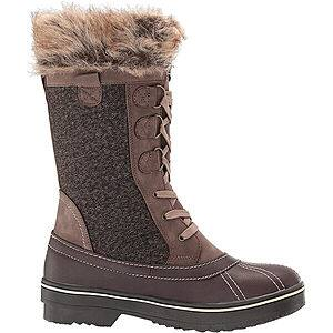Northside Women's Bishop Winter Boots $35.00 + Free Shipping