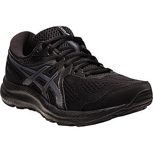 Asics Men's & Women's Gel Contend 7 Running Shoes (various colors) $35.75 + Free Shipping