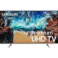 """Samsung - 82"""" NU8000 4K UHD TV $1999+$300 Best Buy gift card @ Best Buy"""