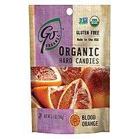 6-Pack of 3.5-oz GoOrganic Organic Hard Candies (Blood Orange) $2.98 or less w/ S&S + Free S/H