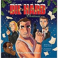 A Die Hard Christmas: The Illustrated Holiday Classic Amazon $10.22 FS