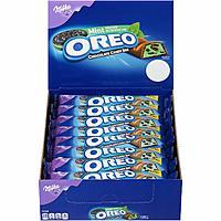 24-Pack 1.44-oz Milka Oreo Chocolate Candy Bar (Mint or Original) $10 + Free Shipping w/ Prime