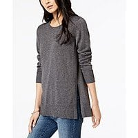 Maison Jules Women's Sweaters (various) 2 for $10.40 ($5.20 each) + free store pickup at Macys