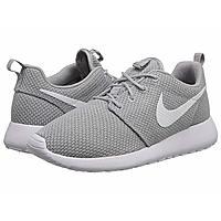Nike Roshe One Wolf Grey/White $18.75
