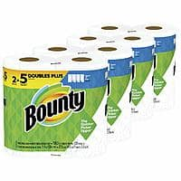 24-Ct Bounty Select-A-Size Doubles Plus Rolls Paper Towels $32.57 or less w/ S&S + Free S&H