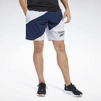 Reebok Men's Workout Ready Graphic Shorts $12.50 + Free Shipping