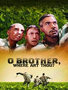 O' Brother, Where Art Thou?</body></html>