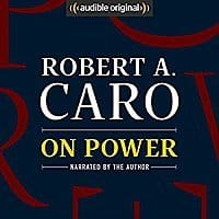 On Power (Audible Audio Book)  Free