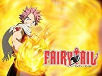 Fairy Tail season 1 - FREE @ Amazon Video