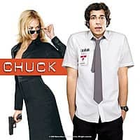 Chuck: Seasons 4 & 5 (Digital HD) Free & More