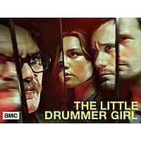 The Little Drummer Girl - $2.99 TV season to own in HD ($1.99 in SD) @ Amazon Video