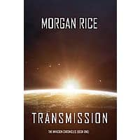 Transmission (The Invasion Chronicles—Book One) - FREE Audiobook @ Google Play Image